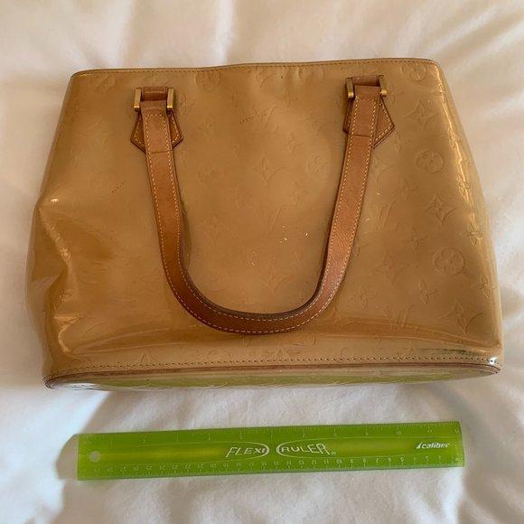 Louis Vuitton Handbags - Louis Vuitton Small Tote